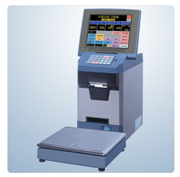 industrial label printing machines